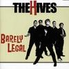 Couverture de l'album Barely Legal