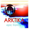 Cover of the album Epic Trance