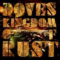 Couverture du titre Kingdom of Rust