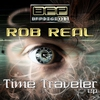 Cover of the album Time Traveler EP