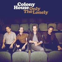Cover of the track Only the Lonely