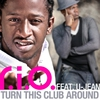 Cover of the album Turn This Club Around (feat. U-Jean) [Remixes]