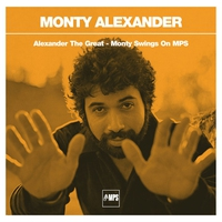Cover of the track Alexander the Great! Monty Swings On MPS