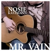 Couverture de l'album Mr. Vain - EP