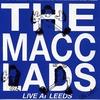 Couverture de l'album Live at Leeds (The Who?)