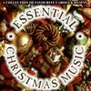 Cover of the album Essential Christmas Music