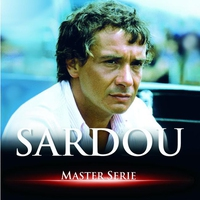 Couverture du titre Michel Sardou : Master série vol. 1
