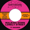 Cover of the album Walking Down Lonely Street - Single