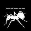 Couverture de l'album Anticon Label Sampler 1999 - 2004