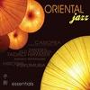Couverture de l'album Oriental Jazz Essentials