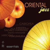 Couverture du titre Oriental Jazz Essentials