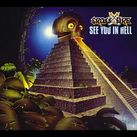Cover of the track See You in Hell