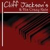 Couverture de l'album Cliff Jackson and His Crazy Kats