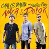 Cover of the album Amor y Dolor (feat. Alexis & Fido) - Single