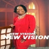 Cover of the album New Vision