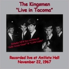 Couverture de l'album Live In Tacoma (AmVets Hall, November 22, 1967)