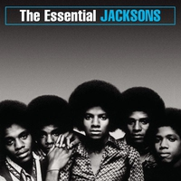 Cover of the track The Essential Jacksons