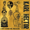 Cover of the album Can't Stand The Pressure