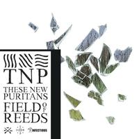 Couverture du titre Field of Reeds