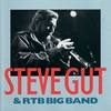 Cover of the album Steve Gut & RTB Big Band