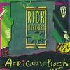 Couverture de l'album African Bach