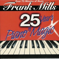 Cover of the track 25 Years of Piano Magic