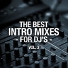Cover of the album The Best Intro Mixes - for Dj's, Vol. 4