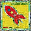 Cover of the album Funky Dub Spaceship