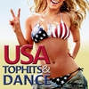 Cover of the album USA Top Hits & Dance