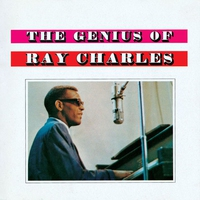 Couverture du titre The Genius of Ray Charles