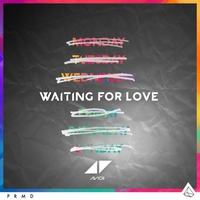 Cover of the track - Waiting For Love