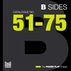Cover of the album The Poker Flat B Sides - Chapter Three (The Best of Catalogue 51-75)