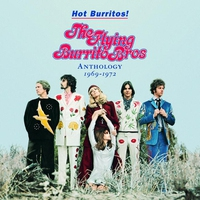Couverture du titre 20th Century Masters: The Millennium Collection: The Best of The Flying Burrito Brothers
