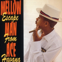 Cover of the track Escape From Havana