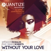 Couverture de l'album Without Your Love (feat. Randy Roberts)