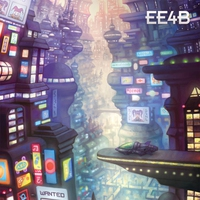 Cover of the track EE4B