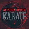 Couverture du titre Karate