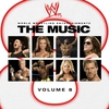 Cover of the album WWE: The Music, Vol. 8