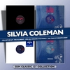 "Cover of the album EDM Classic 12"" Collection: Silvia Coleman - Original Recordings from the Master Tapes"
