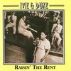 Cover of the album Raisin' The Rent