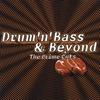 Couverture de l'album Drum 'N' Bass & Beyond: The Prime Cuts