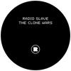 Couverture de l'album The Clone Wars - EP