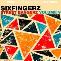 Couverture du titre Street Bangerz Volume 9