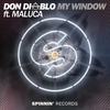 Cover of the album My Window (feat. Maluca) - Single