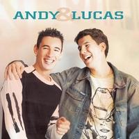 Couverture du titre Andy & Lucas