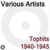 Couverture de l'album Tophits 1940-1945