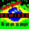 Cover of the album Ai Se Eu Te Pego (Remixes)