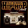 Couverture de l'album Old School Hip-Hop