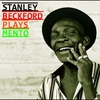 Cover of the album Stanley Beckford Plays Mento