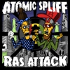 Cover of the album Ras Attack